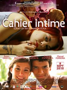 Cahier intime streaming