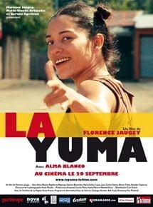 La Yuma streaming