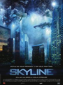 Skyline streaming