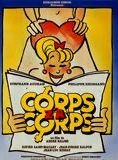 Corps z'a corps