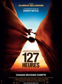 Bande-annonce 127 heures