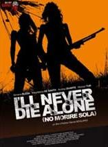 I'll never die alone streaming