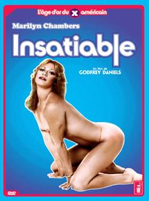 Insatiable streaming