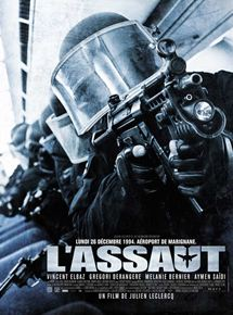 L Assaut Film 2010 Allocine