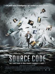 Bande-annonce Source Code