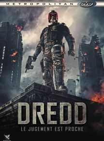 Dredd streaming