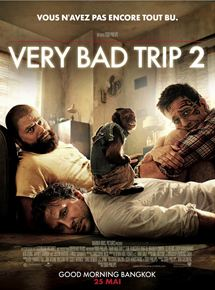 voir Very Bad Trip 2 streaming