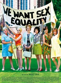 We Want Sex Equality streaming