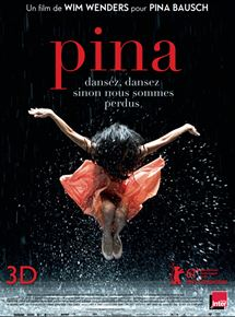 voir Pina streaming