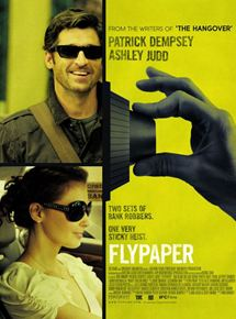 Flypaper streaming