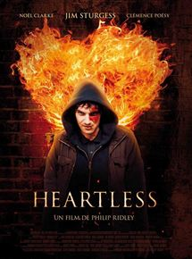 Heartless streaming