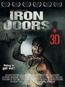 Iron Doors streaming
