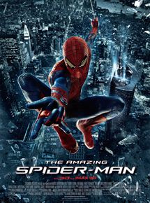 Bande-annonce The Amazing Spider-Man