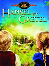 Hansel and Gretel streaming