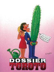 Bande-annonce Le Dossier Toroto