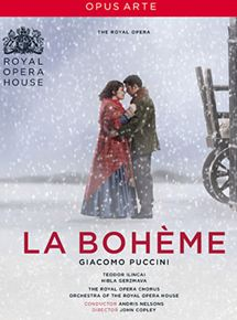 La Bohème (Côté Diffusion) streaming