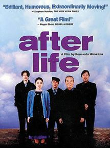 After Life streaming