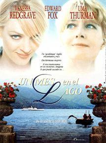 Romance sur le lac