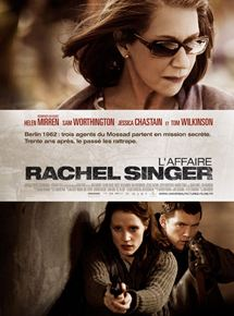 L'Affaire Rachel Singer streaming