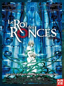 Le Roi des Ronces streaming