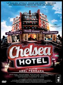 Chelsea Hotel streaming
