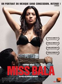 Miss Bala streaming