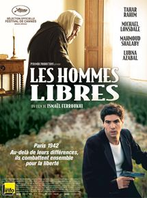 Les hommes libres streaming