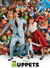 Les Muppets, le retour streaming