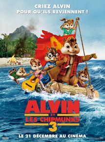 voir Alvin et les Chipmunks 3 streaming