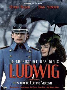 Ludwig – Le crépuscule des Dieux streaming