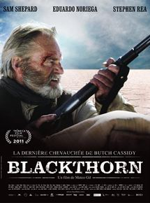Blackthorn en streaming