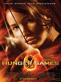 Hunger Games streaming