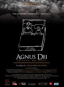 Agnus Dei: Cordero de Dios streaming