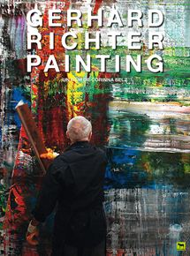 Gerhard Richter – Painting streaming
