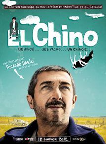 El Chino streaming