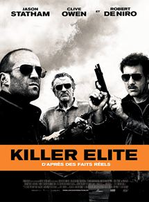 Killer Elite streaming