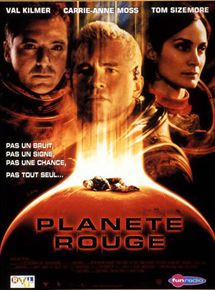 Planète rouge streaming