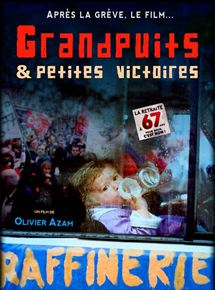 Grandpuits & petites victoires streaming gratuit