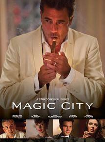 Bande-annonce Magic City