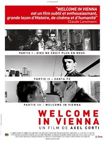 Welcome in Vienna – Partie 2 : Santa Fe streaming
