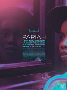Pariah streaming