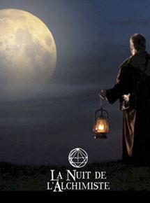 La Nuit de l'Alchimiste