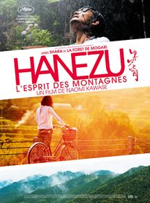 Hanezu, l'esprit des montagnes