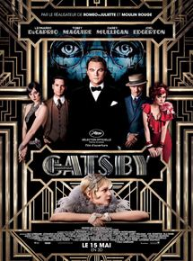 Gatsby le Magnifique streaming