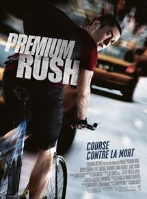 Premium Rush streaming