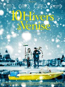 Dix hivers à Venise streaming