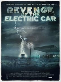 Revenge of the Electric Car streaming gratuit
