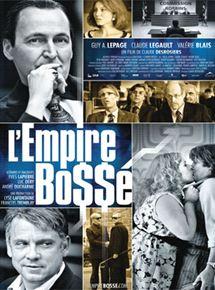 Bande-annonce L'Empire Bossé