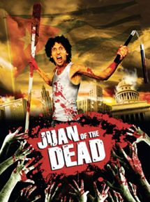 Juan of the Dead streaming