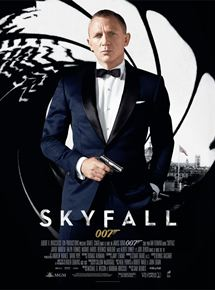 4a055a46730ffa Skyfall - James Bond 23 - AlloCiné